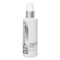 Clogged Pore and Pigment Corrector