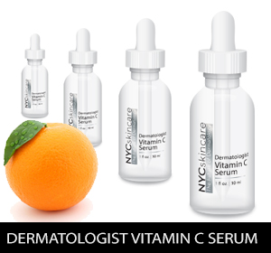 NYCskincare Dermatologists Vitamin C Serum